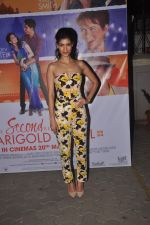 Tena Desae at Second Marigold premiere in Cinemax, Mumbai on 13th March 2015 (25)_550421d0ee6f5.JPG