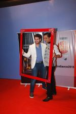 at Zee Marathi Gaurav Awards in BKC, Mumbai on 13th March 2015 (49)_550423e0767a3.JPG