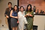 Ekta Kapoor, Shobha Kapoor, Jeetendra at Nirav Modi bouutie launch at Kala Ghoda on 14th March 2015 (101)_55055a63990ca.JPG