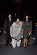Ekta Kapoor, Shobha Kapoor, Jeetendra at Nirav Modi bouutie launch at Kala Ghoda on 14th March 2015 (54)_55055a60f3ab1.JPG