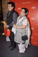 Jeetendra, Shobha Kapoor at Nirav Modi bouutie launch at Kala Ghoda on 14th March 2015 (67)_55055a6a03345.JPG