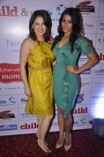 Barkha Bisht, Amrita Raichand at Pregnant Ladies fashion show in Bandra, Mumbai on 15th March 2015 (50)_5506a5340a4e6.JPG