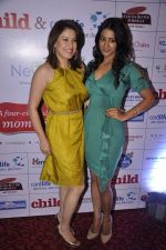Barkha Bisht, Amrita Raichand at Pregnant Ladies fashion show in Bandra, Mumbai on 15th March 2015 (52)_5506a53542cec.JPG