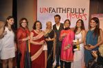 Helen, Asha Parekh, Waheeda Rehman, Rohit Roy, Mona Singh, Tanisha Mukherjee, Sheeba, Lucky Morani at Unfaithfully Yours screening in St Andrews on 15th March 2015 (10)_5506a9728b8a0.JPG