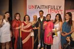 Helen, Asha Parekh, Waheeda Rehman, Rohit Roy, Mona Singh, Tanisha Mukherjee, Sheeba, Lucky Morani at Unfaithfully Yours screening in St Andrews on 15th March 2015 (9)_5506a9adca8b1.JPG