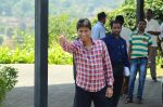 Raju Shrivastav at Aamir Khan_s 50th birthday celebration in Lonavala on 15th March 2015 (71)_5506a89847f98.JPG
