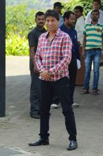 Raju Shrivastav at Aamir Khan_s 50th birthday celebration in Lonavala on 15th March 2015 (72)_5506a899853b4.JPG