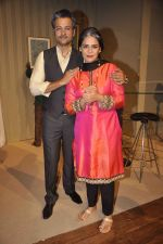 Rohit Roy, Mona Singh at Unfaithfully Yours screening in St Andrews on 15th March 2015 (19)_5506a9bb758ac.JPG