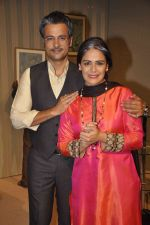 Rohit Roy, Mona Singh at Unfaithfully Yours screening in St Andrews on 15th March 2015 (21)_5506a9bfa7971.JPG