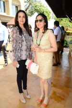 Sharon Prabhakar at India Today Body Rocks in J W Marriott on 15th March 2015