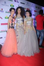 Shraddha Musale at Smile Foundation show with True Fitt & Hill styling in Rennaisance on 15th March 2015 (23)_5506aca5175b9.JPG