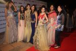 Tina Dutta at Smile Foundation show with True Fitt & Hill styling in Rennaisance on 15th March 2015 (140)_5506ad385f148.JPG