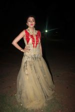 Tina Dutta at Smile Foundation show with True Fitt & Hill styling in Rennaisance on 15th March 2015 (141)_5506ad391f48b.JPG