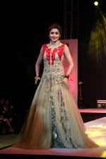 Tina Dutta at Smile Foundation show with True Fitt & Hill styling in Rennaisance on 15th March 2015 (253)_5506ab7c21f40.jpg