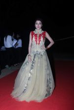Tina Dutta at Smile Foundation show with True Fitt & Hill styling in Rennaisance on 15th March 2015 (32)_5506ad2c9c129.JPG