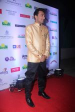 Vikas Khanna at Smile Foundation show with True Fitt & Hill styling in Rennaisance on 15th March 2015 (49)_5506ad5d2c98f.JPG