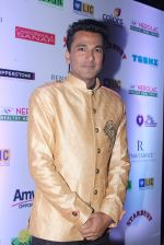Vikas Khanna at Smile Foundation show with True Fitt & Hill styling in Rennaisance on 15th March 2015 (50)_5506ad5fa6162.JPG