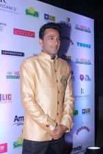 Vikas Khanna at Smile Foundation show with True Fitt & Hill styling in Rennaisance on 15th March 2015 (51)_5506ad60ab7db.JPG