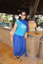 at India Today Body Rocks in J W Marriott on 15th March 2015