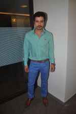Darshan Kumaar at NH10 success bash in Eros Office on 16th March 2015 (7)_5507f05b94ada.jpg