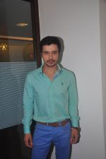 Darshan Kumaar at NH10 success bash in Eros Office on 16th March 2015 (8)_5507f05d2721d.jpg