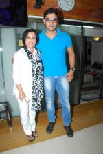 Sangram Singh at Madhushree album launch in Andheri, Mumbai on 16th March 2015 (10)_5507f11fbb3d5.JPG