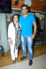 Sangram Singh at Madhushree album launch in Andheri, Mumbai on 16th March 2015 (12)_5507f121487d5.JPG