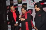 Anup Jalota, Pankaj Udhas at the launch of Anup Jalota & Pankaj Udhas_s song Zindagi from film Hum Baaja Baja Denge in Bandra on 17th March 2015 (13)_55094c69eec86.JPG