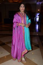 Geeta Kapoor at the launch of Zee TV_s Dance India Dance Super Mom in Mumbai on 17th March 2015 (50)_55094b45d6d2f.JPG