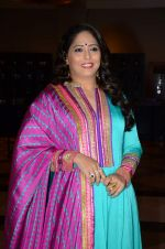 Geeta Kapoor at the launch of Zee TV_s Dance India Dance Super Mom in Mumbai on 17th March 2015 (46)_55094b4140988.JPG