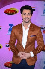 Karan Wahi at the launch of Zee TV_s Dance India Dance Super Mom in Mumbai on 17th March 2015 (67)_55094bc28856a.JPG