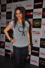 Preety Bhalla at the launch of Anup Jalota & Pankaj Udhas_s song Zindagi from film Hum Baaja Baja Denge in Bandra on 17th March 2015 (11)_55094c8d48989.JPG