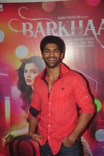 Taaha Shah at Barkhaa film shoot in Mumbai on 17th March 2015 (13)_55094c3da9a27.JPG