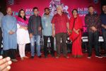 Benjamin Gilani, Om Puri, Seema Biswas, Annu Kapoor at Jai Ho Democracy trailor launch in The Club on 18th March 2015 (24)_550aa381d0a1e.JPG