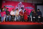 Benjamin Gilani, Om Puri, Seema Biswas, Annu Kapoor at Jai Ho Democracy trailor launch in The Club on 18th March 2015 (26)_550aa31f0e19a.JPG