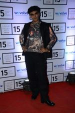 Imam Siddiqui at Manish Malhotra Show at Lakme Fashion Week 2015 Day 1 on 18th March 2015 (184)_550aa70eaeeef.JPG