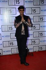 Imam Siddiqui at Manish Malhotra Show at Lakme Fashion Week 2015 Day 1 on 18th March 2015 (185)_550aa7101a0e6.JPG