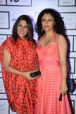 Parveen Dusanj at Manish Malhotra Show at Lakme Fashion Week 2015 Day 1 on 18th March 2015 (119)_550aa85fbbae9.JPG