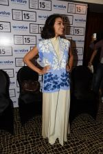 Rosario Dawson at Wevolve media meet in Mumbai on 18th March 2015 (103)_550aaa4cd94a9.JPG