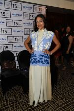 Rosario Dawson at Wevolve media meet in Mumbai on 18th March 2015 (77)_550aaa25820ab.JPG
