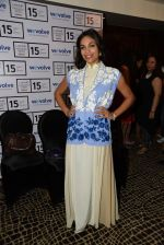 Rosario Dawson at Wevolve media meet in Mumbai on 18th March 2015 (78)_550aaa27abac9.JPG