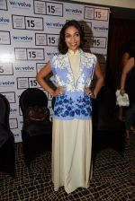 Rosario Dawson at Wevolve media meet in Mumbai on 18th March 2015 (86)_550aaa33bba7a.JPG