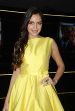 Shazahn Padamsee at Solid Patels trailer launch in Fun on 18th March 2015 (72)_550aac10aa937.JPG
