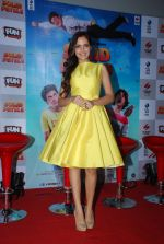 Shazahn Padamsee at Solid Patels trailer launch in Fun on 18th March 2015 (76)_550aabc153bb5.JPG