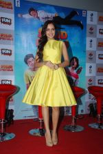 Shazahn Padamsee at Solid Patels trailer launch in Fun on 18th March 2015 (77)_550aabc3a365a.JPG