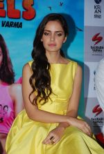 Shazahn Padamsee at Solid Patels trailer launch in Fun on 18th March 2015 (79)_550aabc6c8a96.JPG