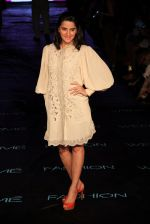 Shruti Seth on Day 1 at Lakme Fashion Week 2015 on 18th March 2015 (21)_550aa638a6263.JPG