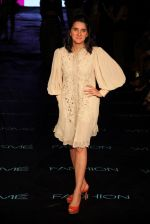 Shruti Seth on Day 1 at Lakme Fashion Week 2015 on 18th March 2015 (26)_550aa6407925e.JPG
