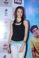 Vaishali Desai at Solid Patels trailer launch in Fun on 18th March 2015 (44)_550aac15b3466.JPG