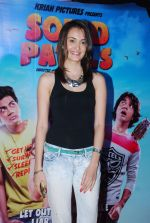 Vaishali Desai at Solid Patels trailer launch in Fun on 18th March 2015 (50)_550aac022fb3c.JPG